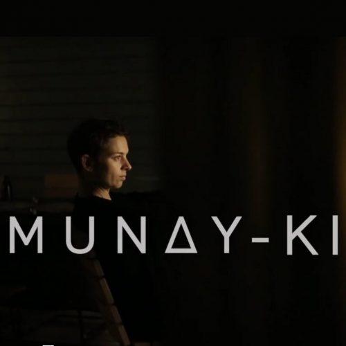 MUNAY-KI