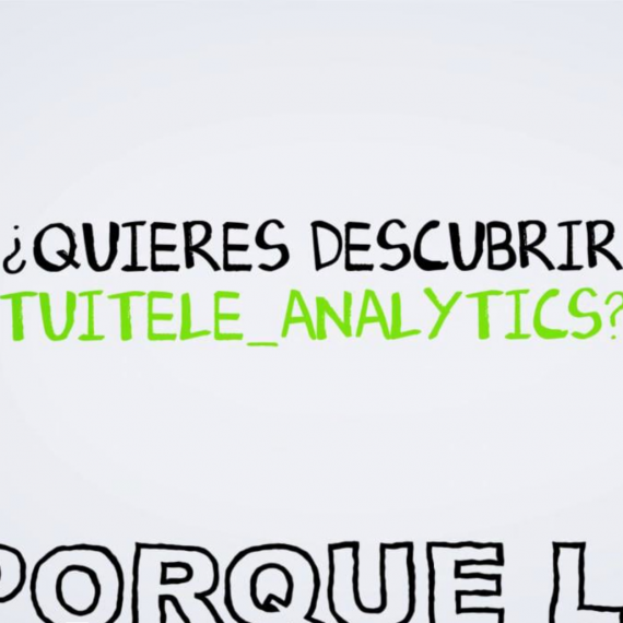 Tuitele Analytics